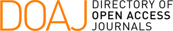 Directory of Open Access Journals [Suécia]