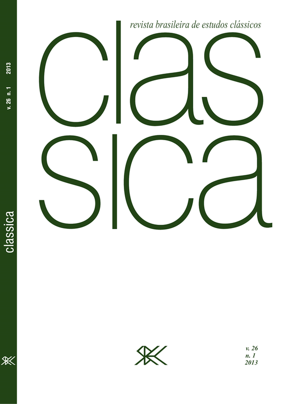 Visualizar v. 26 n. 1 (2013)