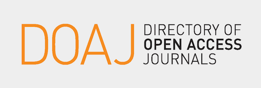 DOAJ - Directory of Open Access Journal